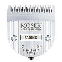 Нож Moser Fading Blade 1887-7020 для фейдинга, 0,5-2 мм