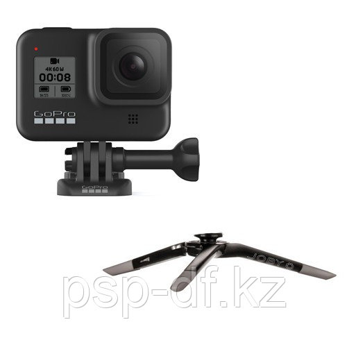 Экшн камера GoPro HERO7 Black + Штатив GP 800