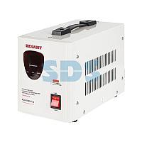 Стабилизатор напряжения AСН-1 500/1-Ц REXANT