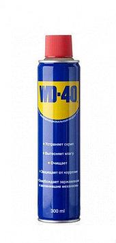 WD-40 Универсальный многоцелевой спрей 300 мл