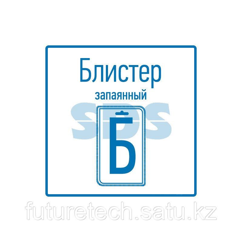 USB кабель для iPhone 5/6/7/8/Х моделей, черный в металлической оплетке, 1 м REXANT - фото 4