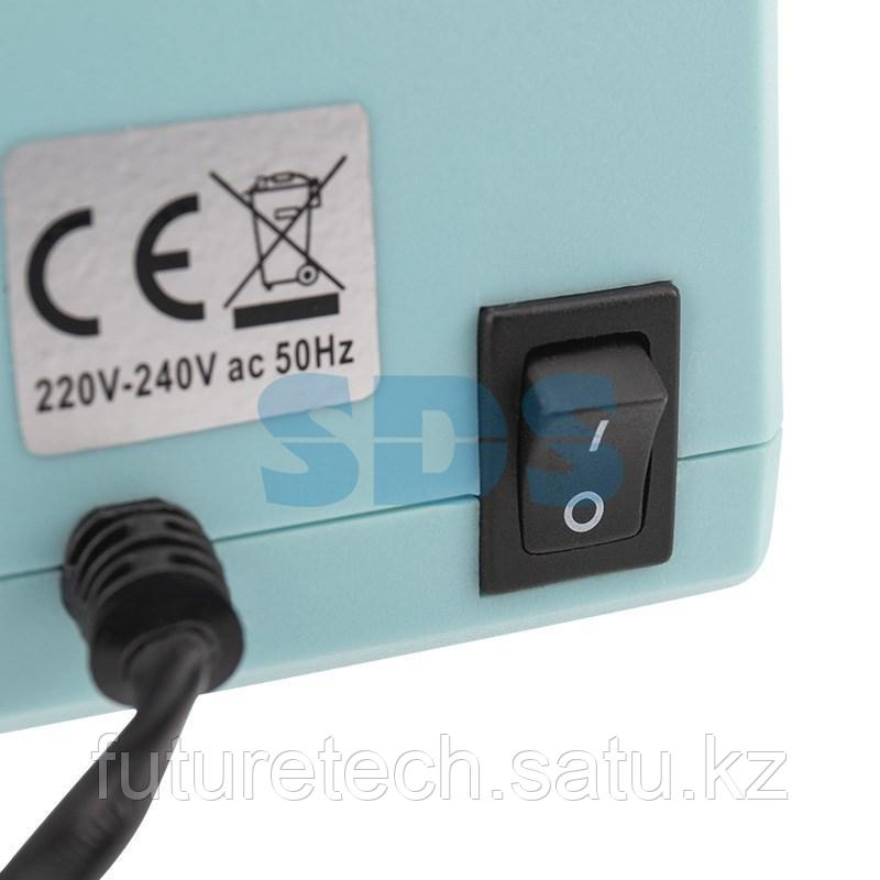 Паяльная станция мини REXANT с контролем температуры, 230 В/10 Вт - фото 10