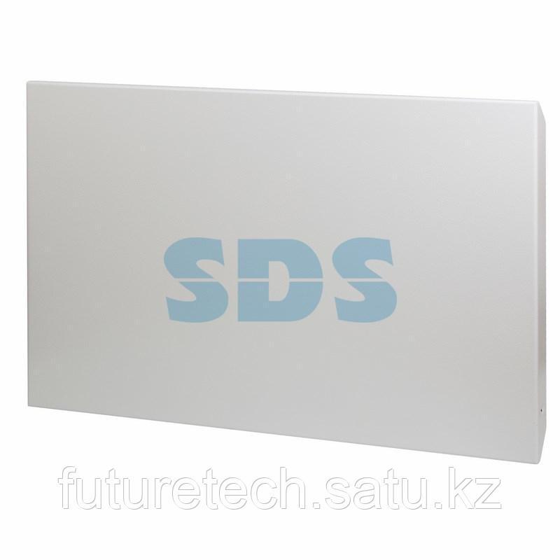 ИК обогреватель настенный 500 Вт/220V, белый (НЭБ-М-НС 0,5) СОКОЛ - фото 1