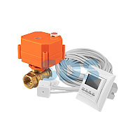 Cистема контроля протечки воды (1 кран - 3/4 дюйма) Nautilus RT20-1 REXANT
