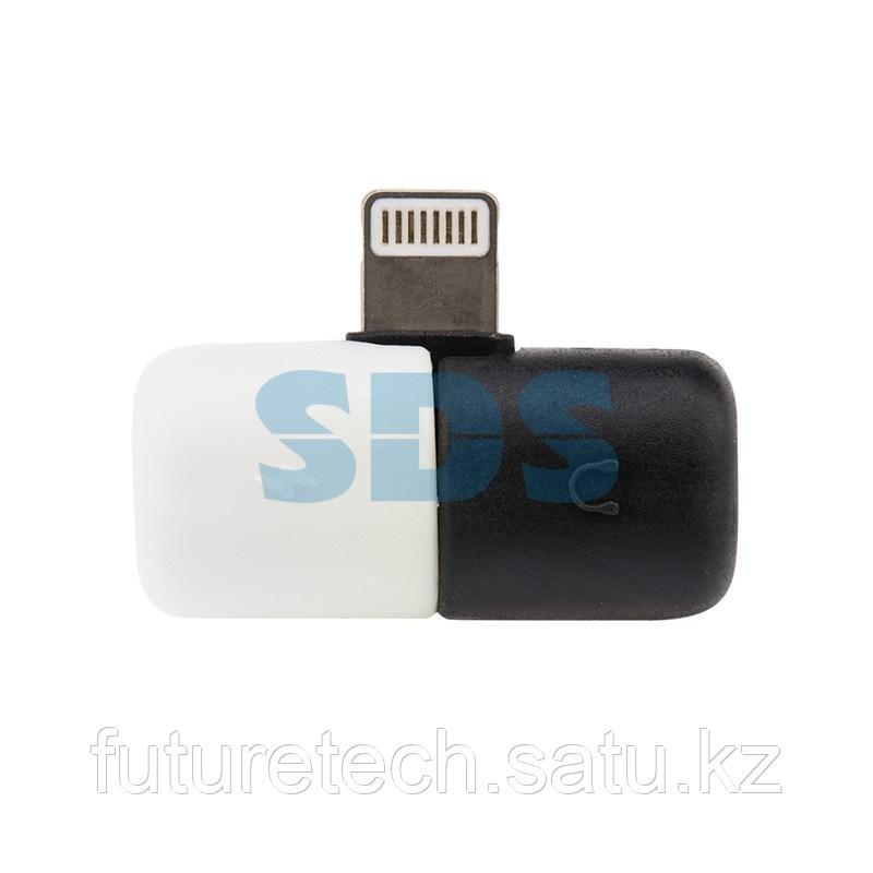Разветвитель для iPhone штекер - 2 гнезда - фото 2