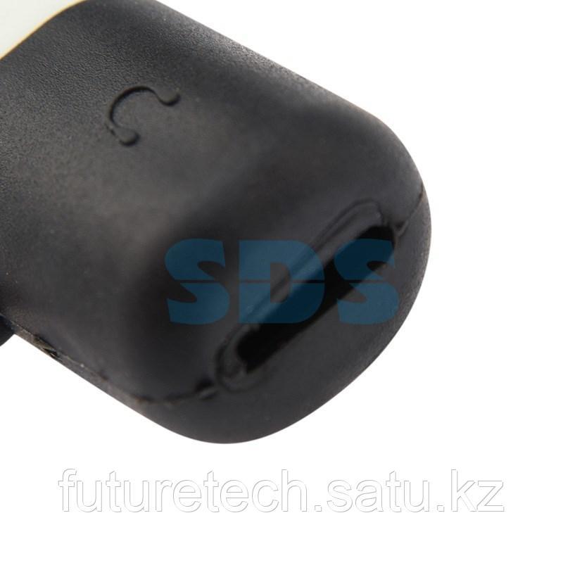 Разветвитель для iPhone штекер - 2 гнезда - фото 3