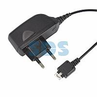 Сетевое зарядное устройство для LG KG800/KG90 220 В (СЗУ) (5 V, 700 mA) шнур 1.2 м черное Rexant