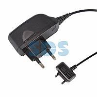 Сетевое зарядное устройство для SonyEricsson K750i/W800 220 В (СЗУ) (5 V, 700 mA) шнур 1.2 м черное Rexant