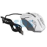 Мышка компьютерная игровая проводная PROCONNECT
