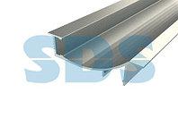 Профиль встраиваемый декоративный алюминиевый 1670-2 2 м REXANT