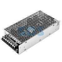 Источник питания 220 V AC/12 V DC 16.7 A 200 W с разъемами под винт, без влагозащиты (IP23)