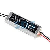 Источник питания 12 V 5 W с проводами, влагозащищенный (IP67)