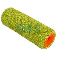Ролик (сменный) полиакрил зеленый,  ворс 18 мм,  ширина ролика 180 мм,  Ø 42 мм,  бюгель 6 мм REXANT