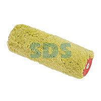 Ролик (сменный) полиакрил зеленый,  ворс 18 мм,  ширина ролика 180 мм,  Ø 42 мм,  бюгель 8 мм серия «Мастер» REXANT