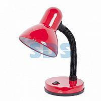 Настольный светильник LAMPER на подставке, с цоколем Е27