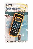Измеритель расстояния с памятью и калькулятором (MS-98(2G)) MEET