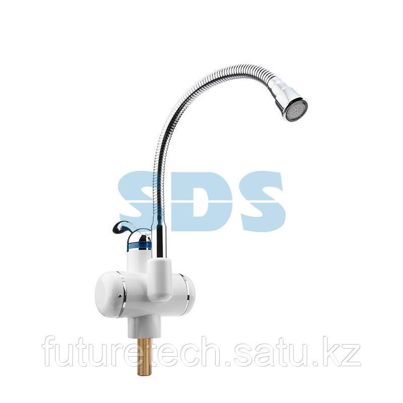Кран-водонагреватель проточного типа UNIPUMP BEF-001-02 - фото 1