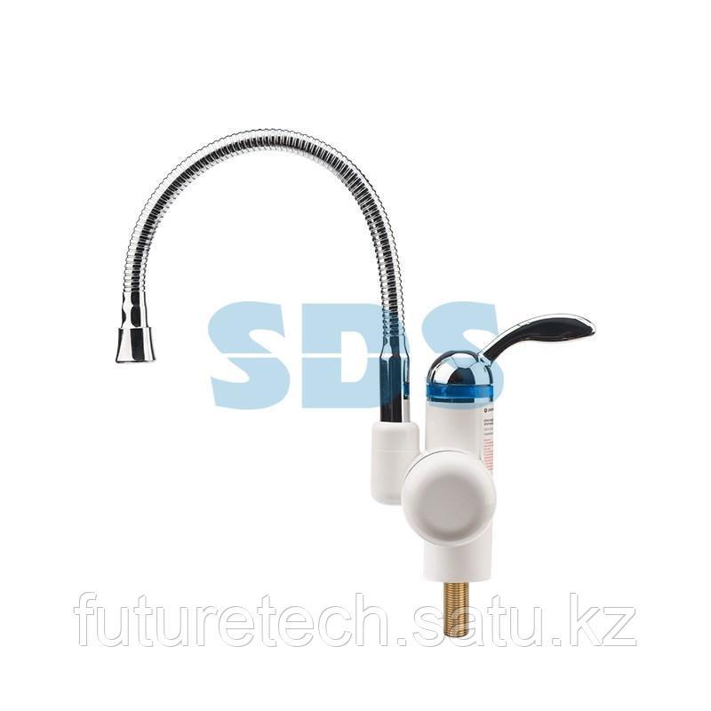 Кран-водонагреватель проточного типа UNIPUMP BEF-001-02 - фото 2