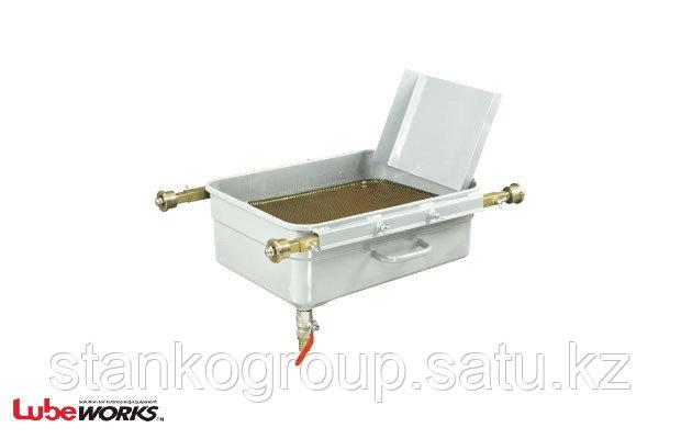 Емкость для сбора отработанного масла Lubeworks 16206590