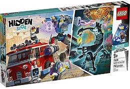 70436 Lego Hidden Side Фантомная пожарная машина 3000, Лего Хидден Сайд