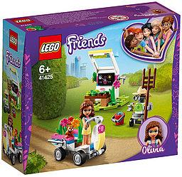 41425 Lego Friends Цветочный сад Оливии, Лего Подружки