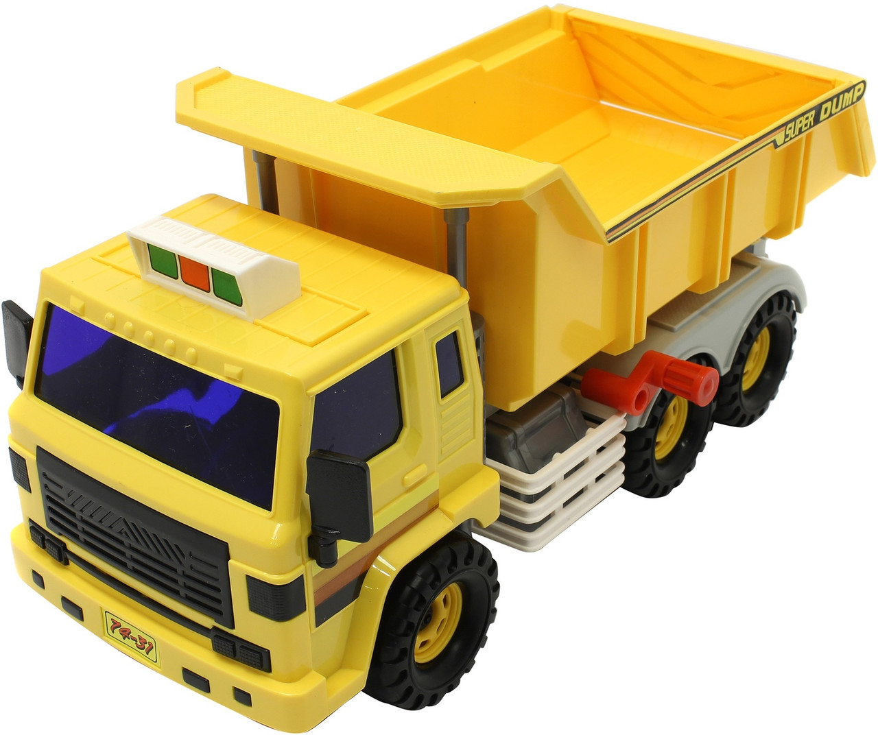 Daesung Toys Игрушечная Машина Самосвал