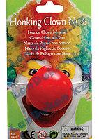 Нос клоуна (Honking Clown Nose)