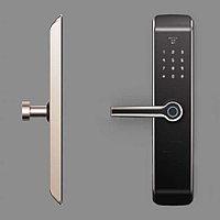 Электронный биометрический дверной замок Lading LD- D1