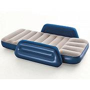 Надувная кровать детская с боковой поддержкой 145х76х18 см, Bestway 67602