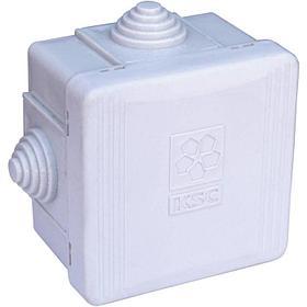 Коробка распа для отк. мон. 65*65*40 KSC 11-302