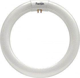 Лампа люминесцентная кольцевая, 22W T9 GQ10 6400K, FLU2