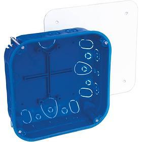 Коробка распа для гипсокартона 160*160*65 KSC 11-402