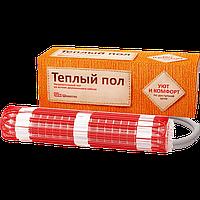"""Нагревательный мат """"Warmstad"""" WSM-485-3,20 в комплекте"""