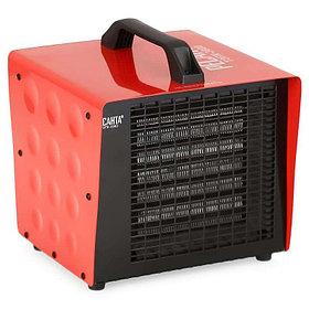 Тепловая электрическая пушка ТЭПК-3000 (керам.нагревательный элемент)