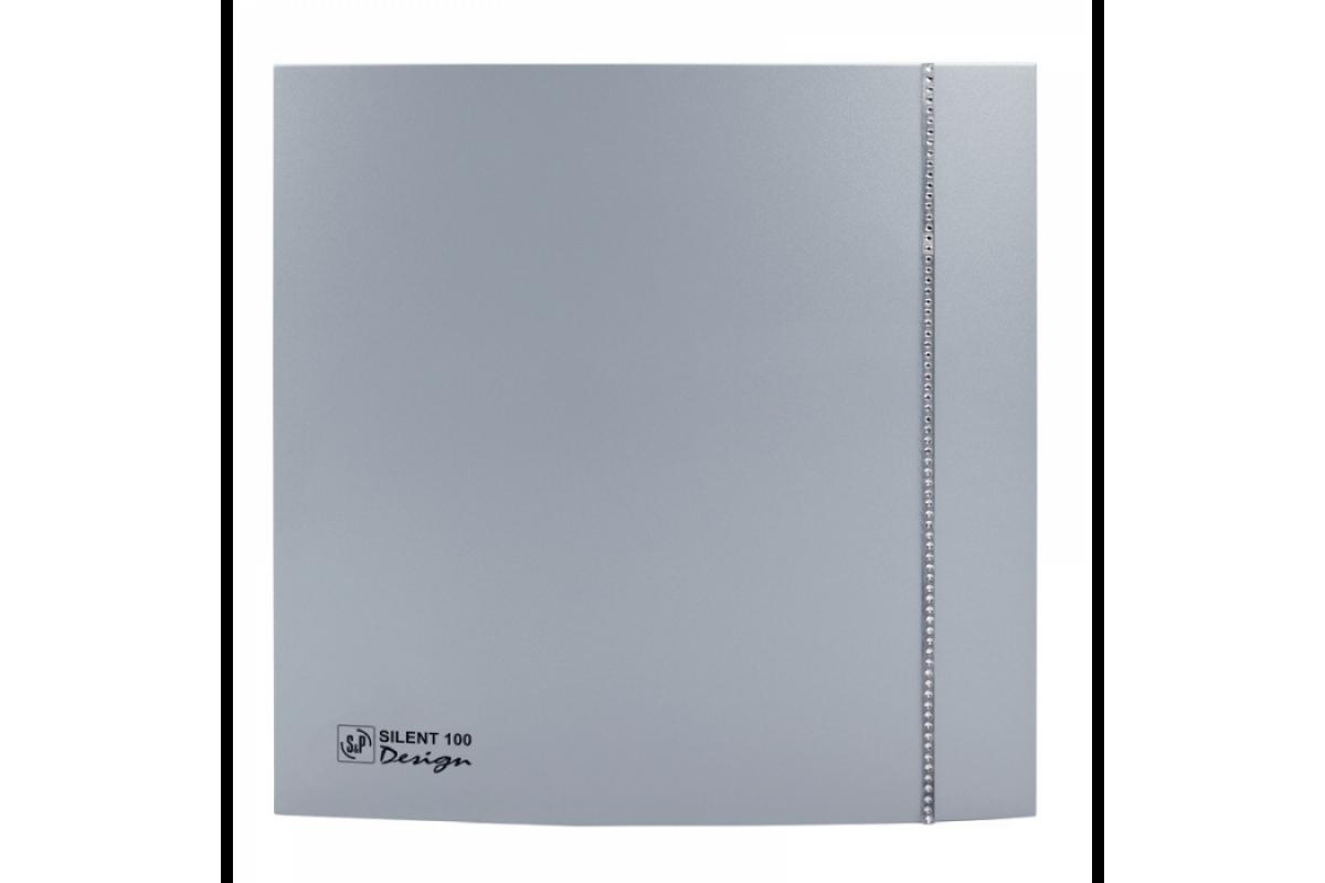 Вентилятор SILENT-100 CZ DESIGN SWAROVSKI (230V 50)