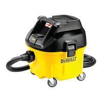 Промышленный пылесос DeWALT DWV901L-QS
