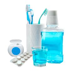 препараты при заболеваниях полости рта