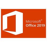 Ключ активации Office Pro 2019 All Lng, Only DwnLd C2R NR (269-17064)