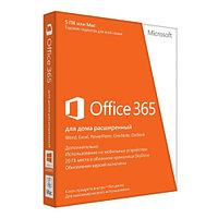 Лицензия Microsoft Office 365 Home 32/64 (6GQ-00084)