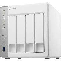 Сетевой RAID-накопитель, Qnap D4 (Qnap) (D4 (Qnap))