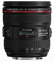 Объектив Canon EF 24-70MM 4.0L IS USM (6313B005)