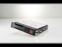 Накопитель твердотельный HPE 240GB SATA 6G Read Intensive SFF (2.5in) SC 3yr Wty Multi Vendor SSD P18420-B21