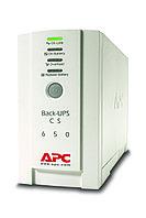 ИБП APC Back-UPS CS  BK650EI, фото 1