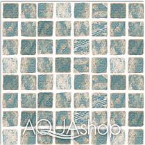 ПВХ пленка Cefil Mediterraneo Sable песочная мозаика. ширина 1,65 и 2,05, фото 3