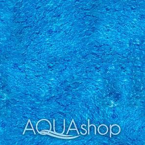 ПВХ пленка Cefil Nesy синий мрамор. ширина 1,65 и 2,05, фото 2