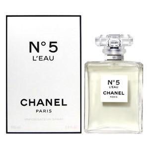 Chanel No. 5 L'Eau Тестер 100 ml (edt)