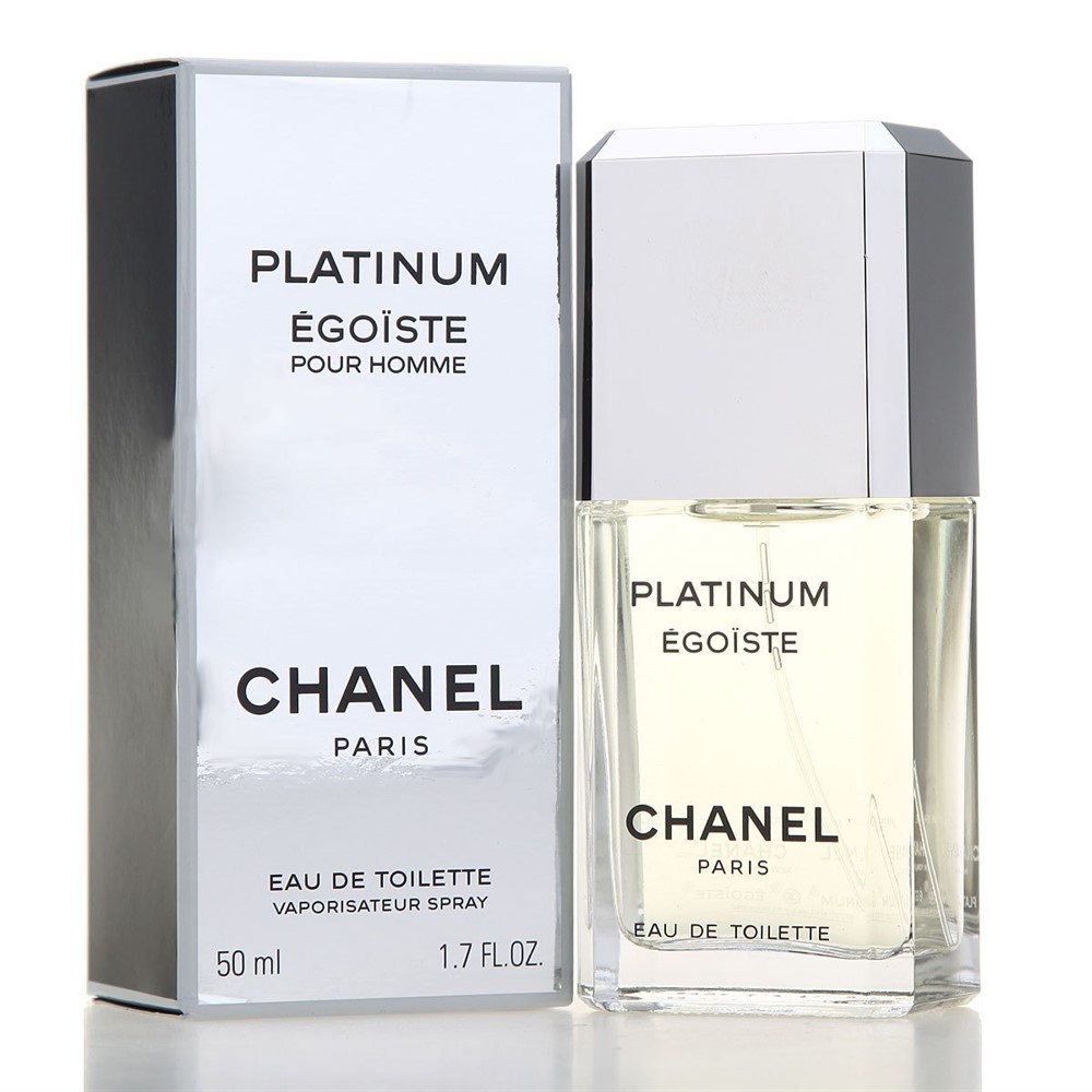 Chanel Chanel Platinum Egoiste Тестер 100 ml (edt)