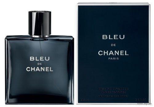 Chanel Chanel Bleu De Chanel 100 ml (edt) Тестер 100 ml (edt)