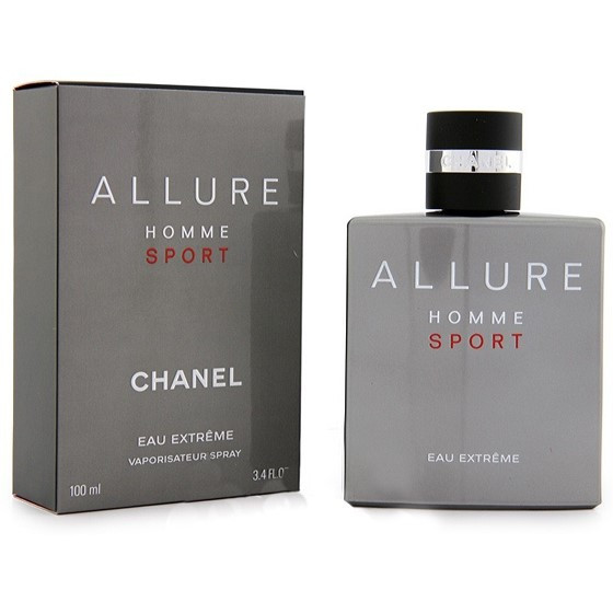 Chanel Chanel Allure Homme Sport Eau Extreme Тестер 100 ml (edt)