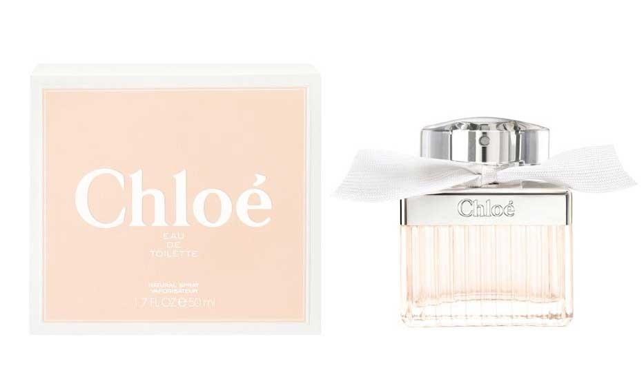 Chloe Femme Eau De Toilette / 2015 20 ml (edt)
